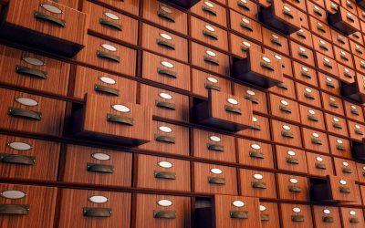 Dataclassificatie: belangrijk voor het management